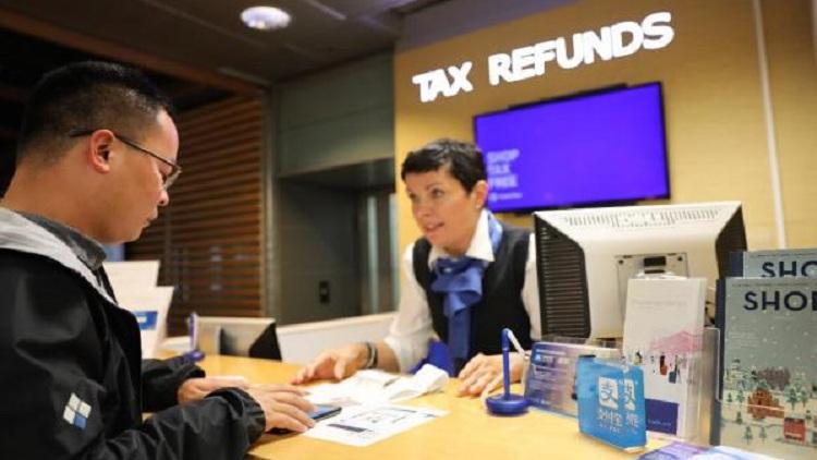 全球已有80个境外机场支持支付宝一键退税