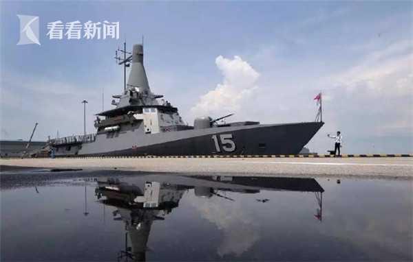 独立级近海多任务舰