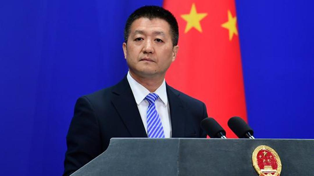 """外交部回应萨尔瓦多与台湾""""断交"""":顺应大势"""