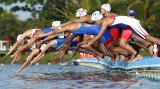 雅加达亚运会收官 中国队连续十届蝉联金牌榜首