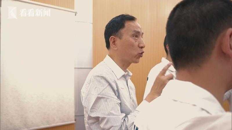 视频|想不到上海的这座监狱里竟有心理诊所