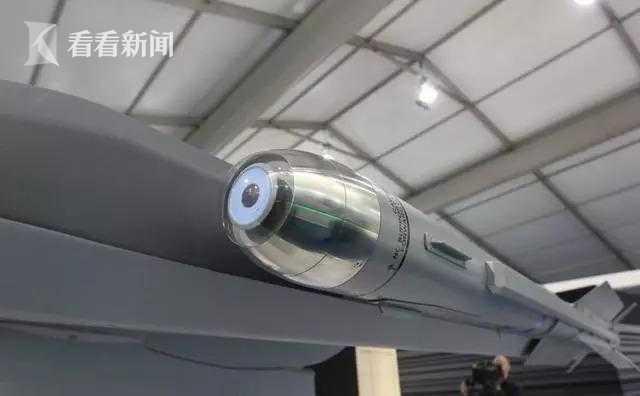 IRIS-T近程空空导弹