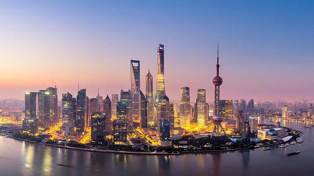 上海出台新一轮支持浦东开发顶层文件