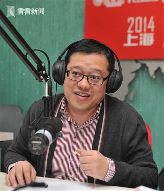 2008年王海滨创办《民生访谈》,跨平台整合媒体资源,至今持续十年,成为著名媒体品牌
