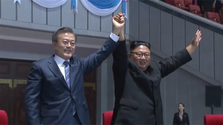 甩开美国 朝韩会谈超预期 特朗普急谋会见金正恩