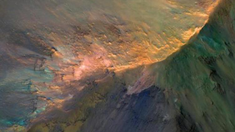 寻找火星生命 俄欧合作火星探测车2021年将登陆