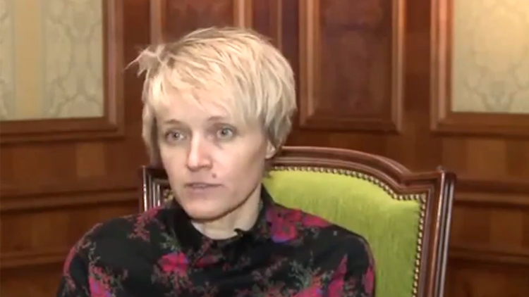 乌克兰农业部副部长:进博会为乌农产品打开市场