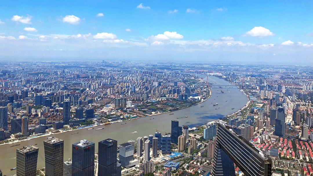 改善明显 8月申城空气质量AQI优良率达90.3%