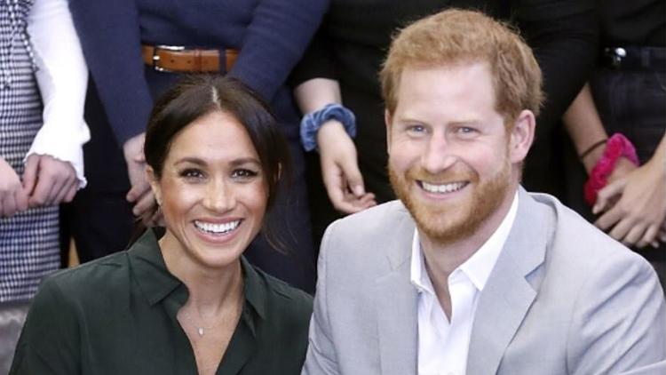 英国王室确认梅根怀孕 预产期为明年春天