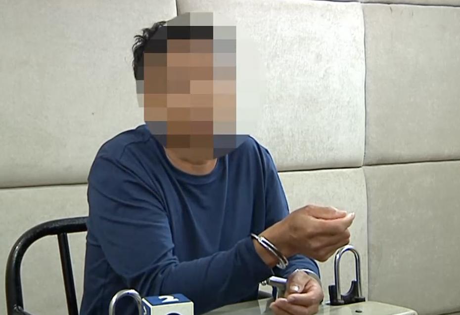 """江西男子杀人后逃亡22年 心存侥幸""""也许上帝忘了"""""""