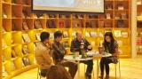 杰夫·惠勒亮相上海 与读者分享奇幻文学的魅力
