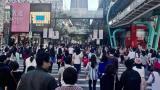 民调显示:近九成台湾民众认同自己属中华民族