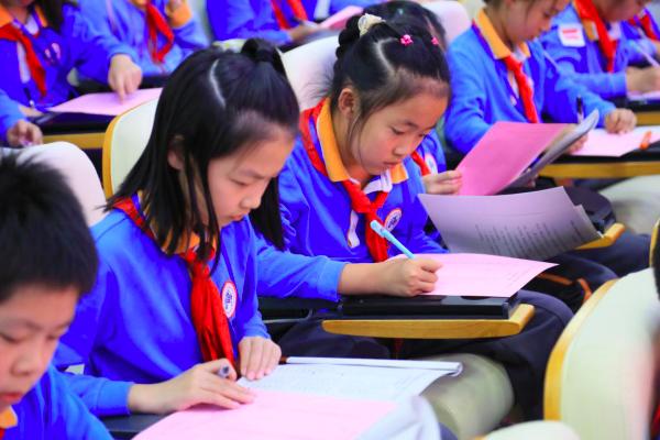 记少先队上海市浦东新区进广播小学第九次代实验的适合歌曲小学