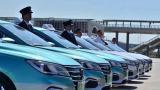 出租车《规范服务指南》发放全力保障进口博览会