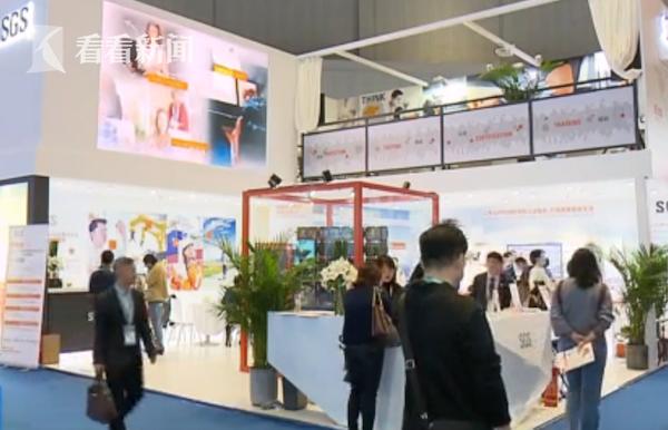 视频|进口博览会上大单频出的背后