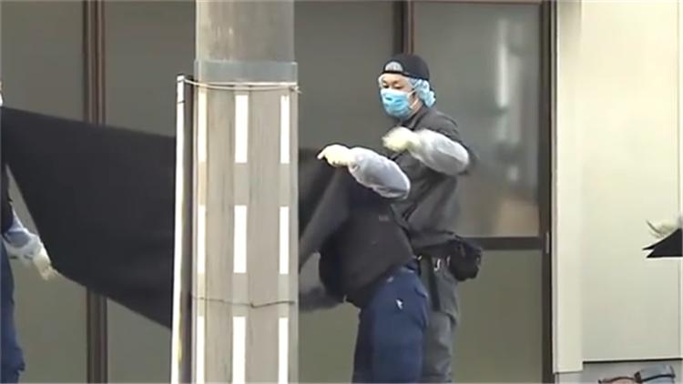 残忍!日本21岁男子用铁锤活活打死母亲和祖母
