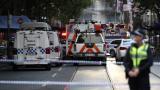 澳警方确认墨尔本持刀行凶事件为恐怖袭击