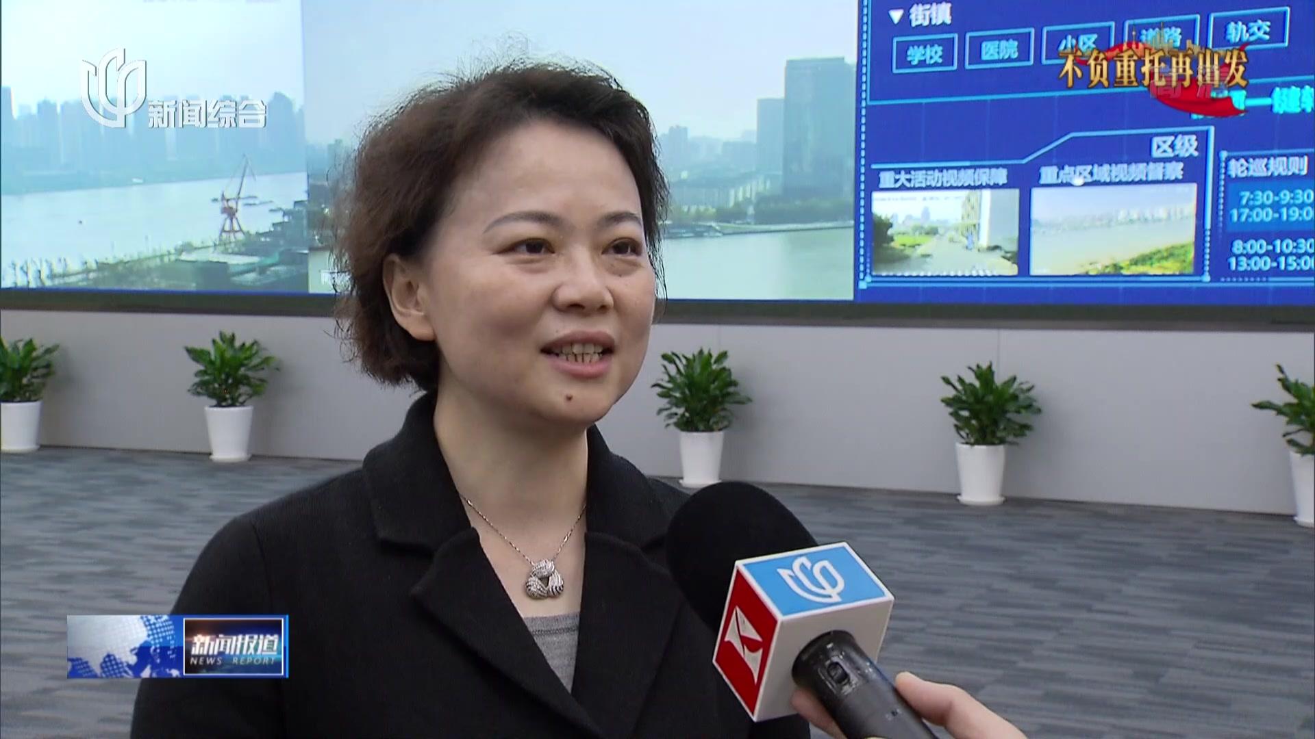 """上海:探索超大城市治理新路  """"绣""""出城市品质品牌"""