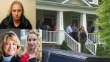 女子嫉妒母亲买房赠妹 枪杀两人伪造自杀现场