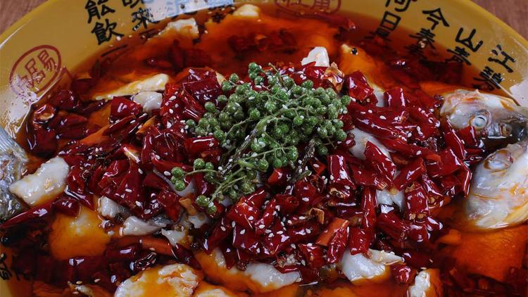 """《鱼翅与花椒》:一个英国人""""中国胃"""""""