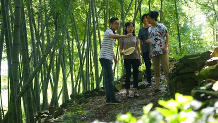 电影《春天的马拉松》讲述乡村生活的诗和远方