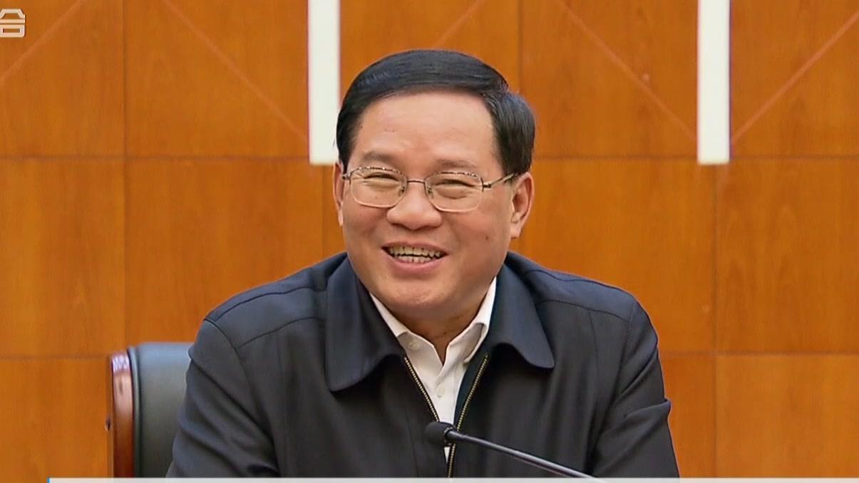 李强专题调研上海信息基础设施建设  要求突出核心能力 发挥市场作用 坚守安全底线  加快推进新一代信息基础设施建设