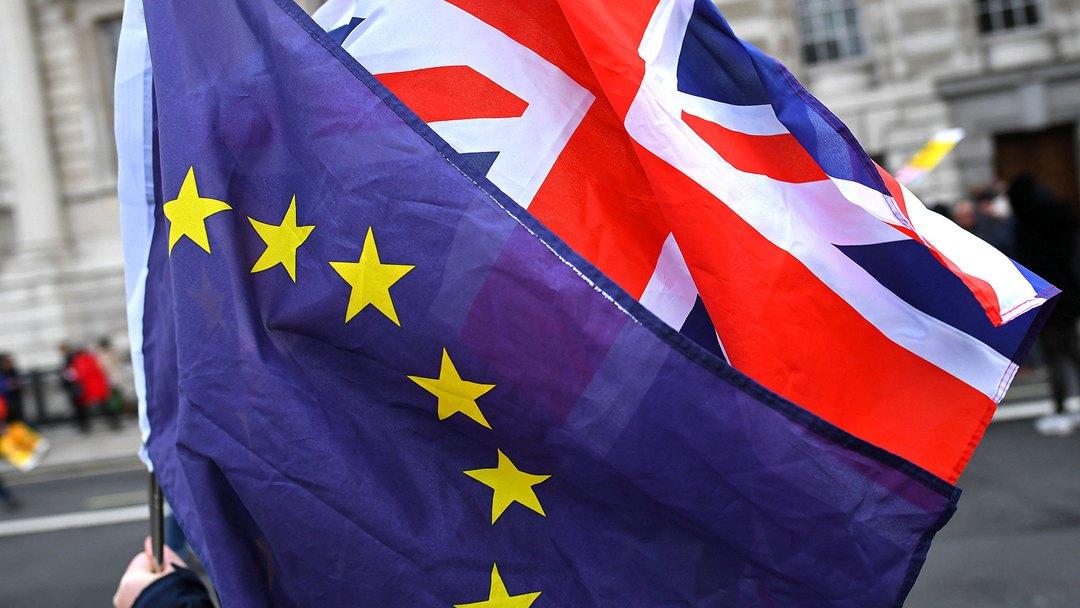 欧洲法院作出裁决:英国可以单方面停止脱欧程序