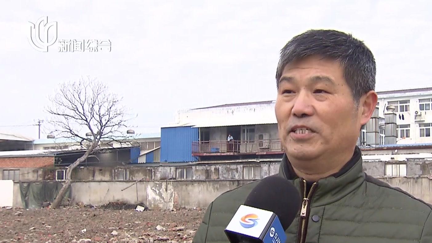 """松江九里亭""""城中村""""脏乱差  今年年初拆迁项目启动"""