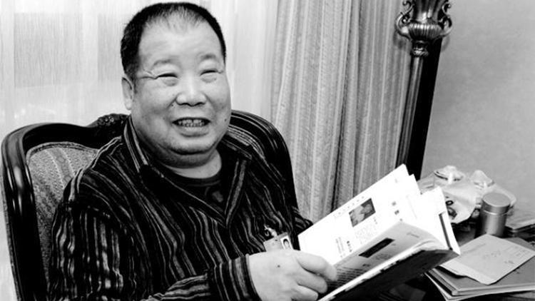 著名作家二月河去世 留下500万字经典