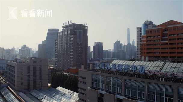 仁济医院  上海儿童医学中心