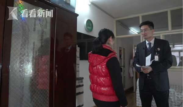 李辰阳和秀英(化名)