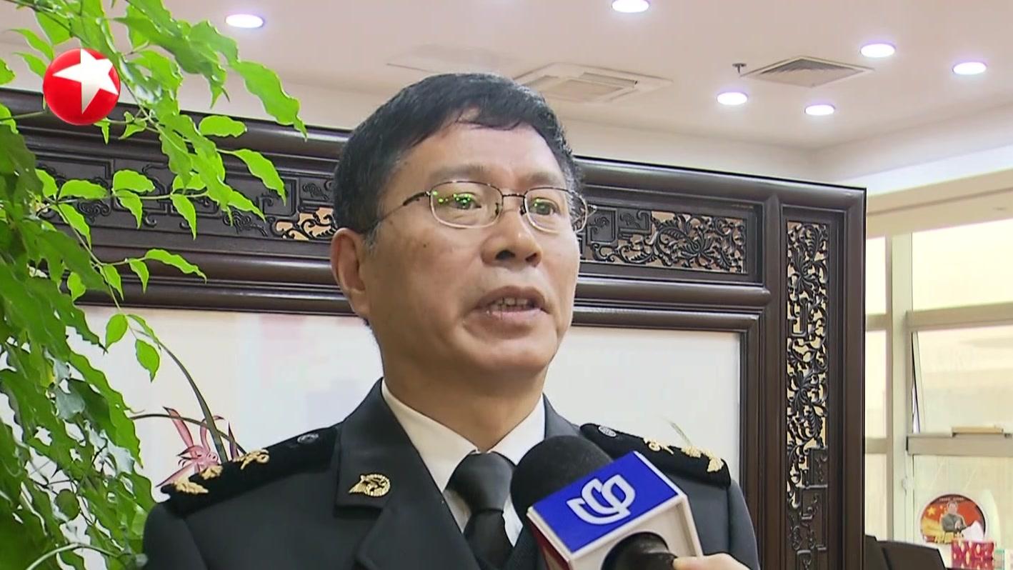 上海:奉贤综合保税区完成转型验收