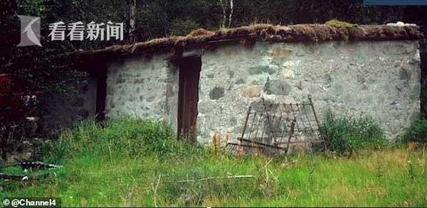 曾经的牛棚