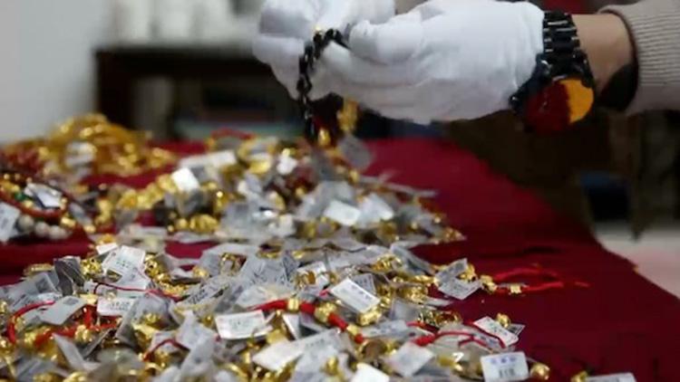 150万黄金不翼而飞 超市内竟有个24小时不关的门