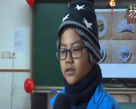 沪港两校迎新春  学生携手品年味