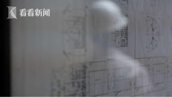 江海直达1设计图纸