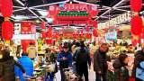 阿里巴巴发布春节经济报告 4.5亿人集支付宝五福