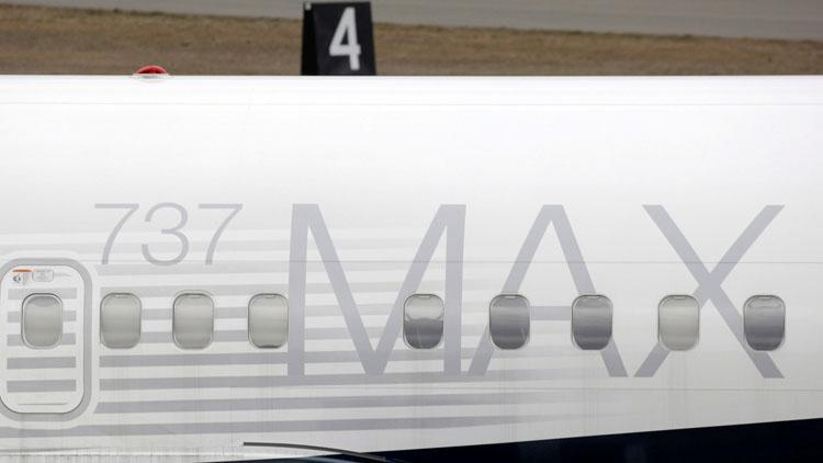 中国三大航空均已就737MAX停飞向波音提出索赔