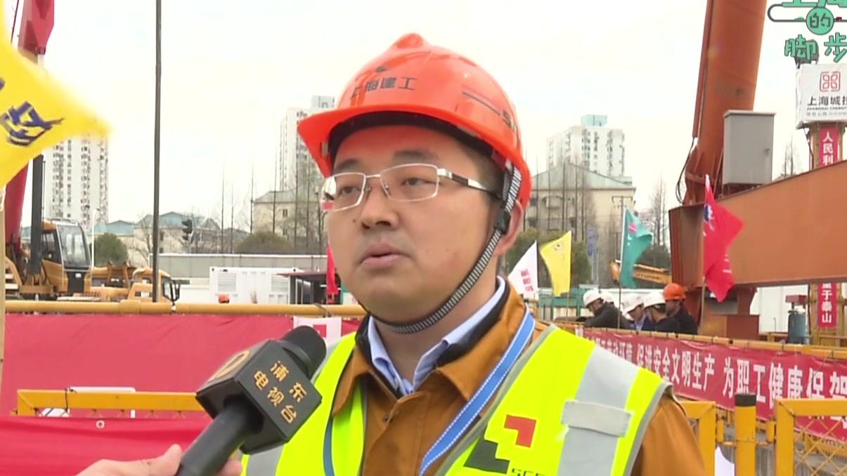 龙耀路隧道新建工程启动  年底将实现盾构贯通