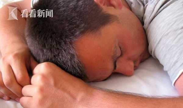 视频|躺着赚钱?NASA招人在床上吃睡 月收入近1万美元