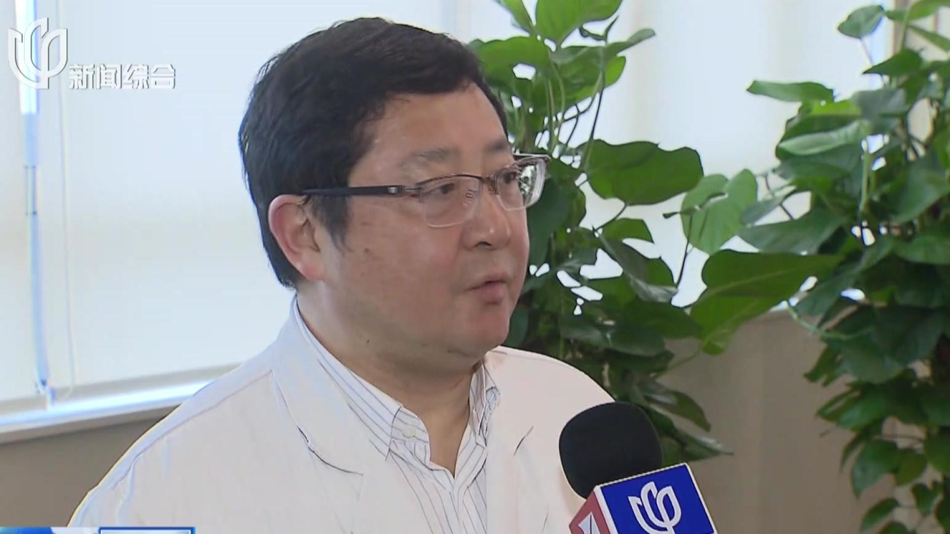 上海胸科医院:肺癌新靶点抗癌药研究获突破  治疗缓解率达55%