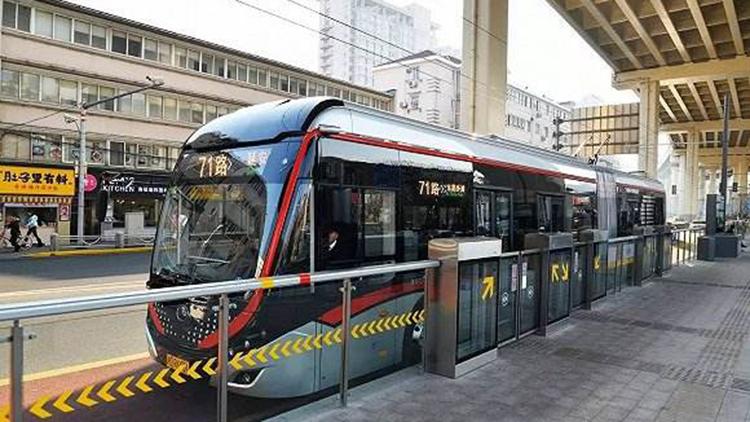 上海拟新增5条中运量公交通道,看你家附近有吗?