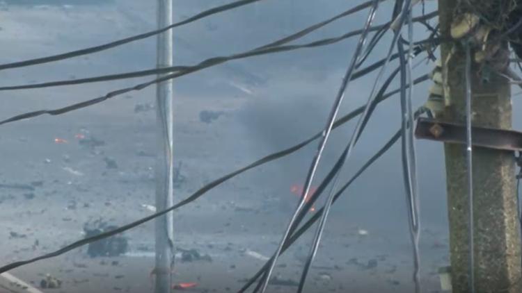外媒:斯里兰卡发现87个爆炸装置