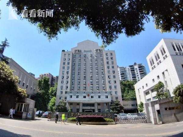 重庆市万州区人民法院