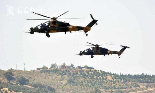 土耳其T-129