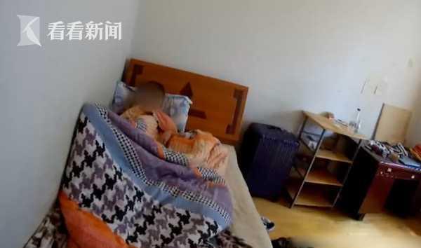 视频|大学生报警称被家暴 父亲:刚帮他还了16万网贷
