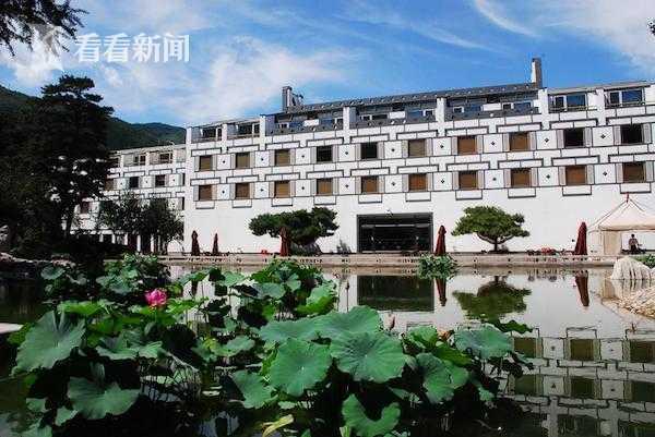 北京香山饭店