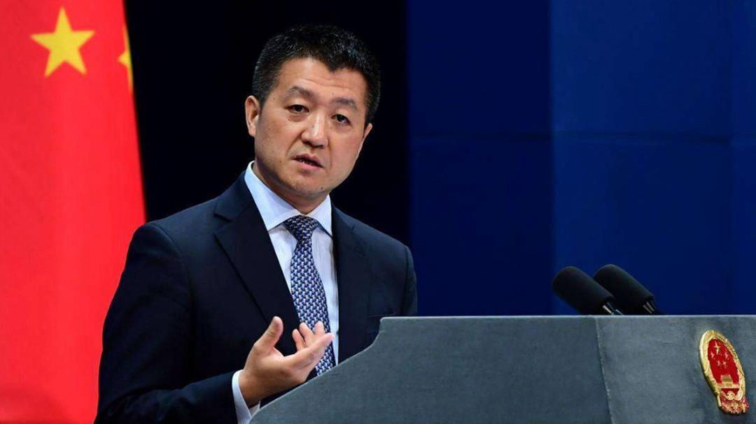 外交部:美国国内反对加征关税声音一浪高过一浪