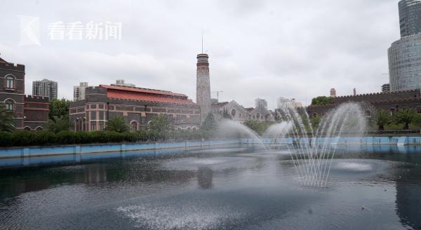 杨树浦水厂
