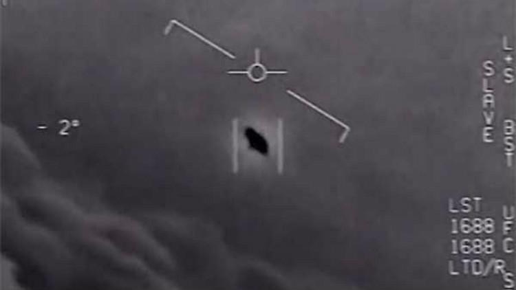 五角大楼承认秘密研究UFO 明面叫停私下仍在进行